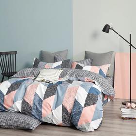 Bed linen Monro 2sp 180x210, 180x210, 70x70 -2 pieces