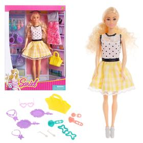 Doll model