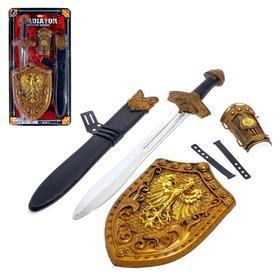 Набор рыцаря «Гладиатор»