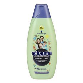 Шампунь Schauma «Для всей семьи», 750 мл