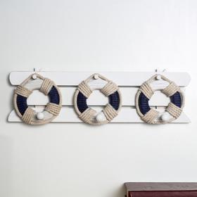 Decorative crochet hooks