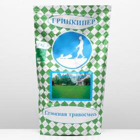 """Газонная травосмесь """"Быстрый газон"""", 20 кг"""