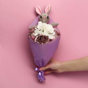 Double-sided bouquet