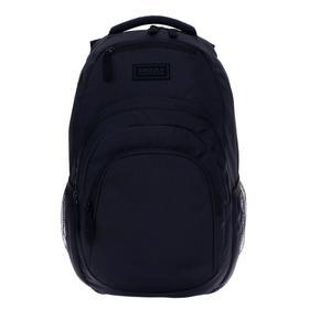 Рюкзак молодежный, Grizzly RQ-003, 48x33x21 см, эргономичная спинка, отделение для ноутбука