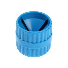 Риммер TUNDRA, по цветным металлам и пластику, для снятия фасок труб, 4 - 32 мм