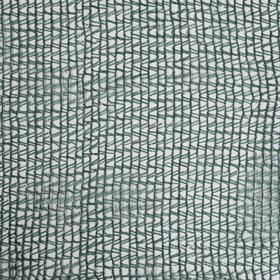Сетка фасадная затеняющая, 4 × 50 м, плотность 40 г/м², тёмно-зелёная Ош