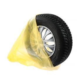 Мешки для колес Cartage, R12-R18, 90х90 см, набор 4 шт
