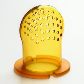 Сеточка для ниблера, силикон, размер M