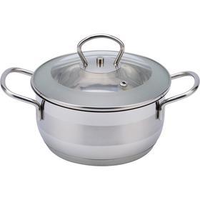 Кастрюля Premium Mini Pot с крышкой, 2.2 л