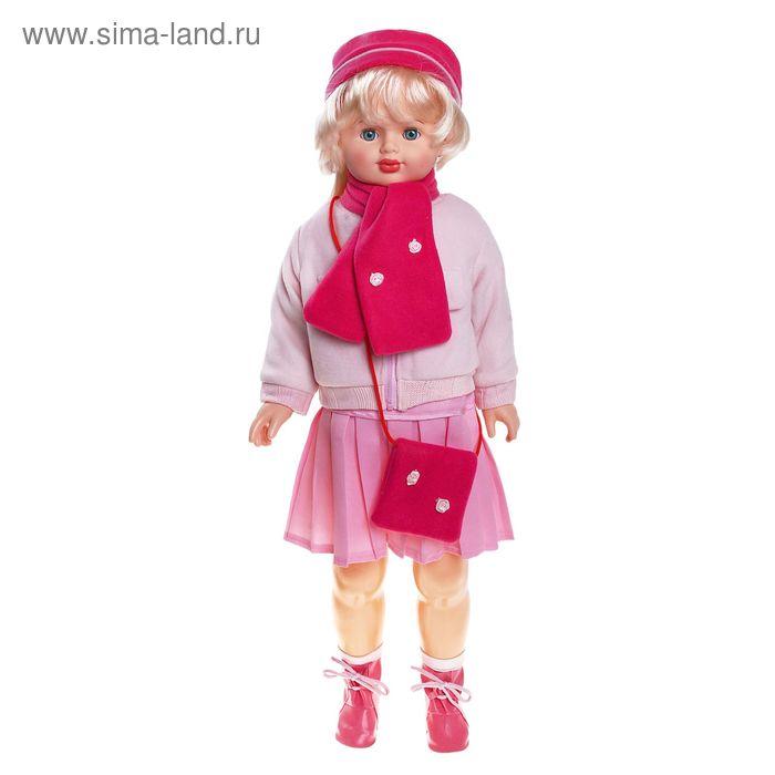 """Кукла """"Снежана 16"""" со звуковым устройством"""