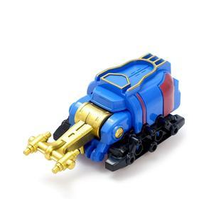 Beetle robot, transforms, blue, inertia, PACKAGE