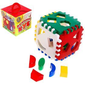 Логический куб