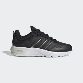 Кроссовки женские, Adidas 90s RUNNER CCSILVMT, размер 38,5 (FW9449)