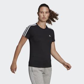 Футболка Adidas W 3S T, размер 42-44 (GL0784)