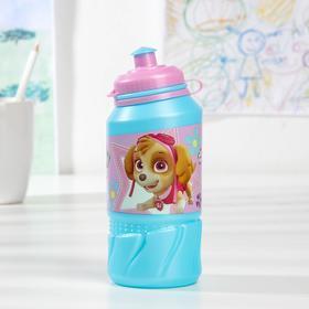 A bottle of Stor Paw Patrol. Girl