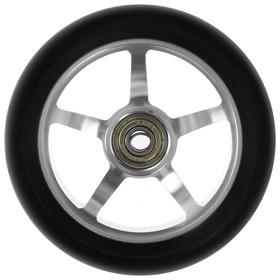 Колесо для трюкового самоката 110мм, AL6061/ПУ