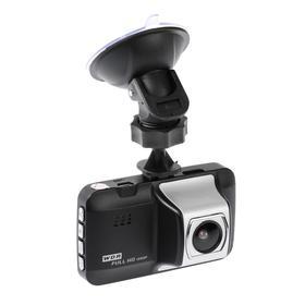 Видеорегистратор TORSO, WDR FHD 1080P, TFT 3, обзор 120°