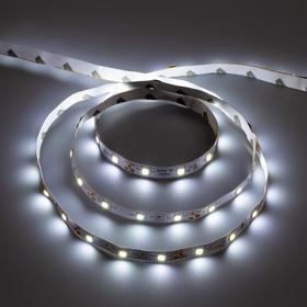Комплект светодиодной ленты URM, 3 м, 60 LED/м, 4.8 Вт/м, 12В, IP22, 6500К