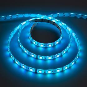 Комплект светодиодной ленты URM, 12В, SMD5050, 5 м, IP65, 7.2Вт/м, с аксесс., 30 LED/м, RGB