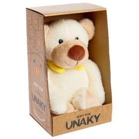 Мягкая игрушка «Медведь Ахмед», 20 см,