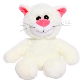 Мягкая игрушка «Кошка Глория», 24 см