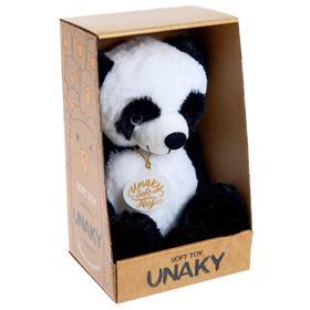 Мягкая игрушка «Панда Брок», 20 см