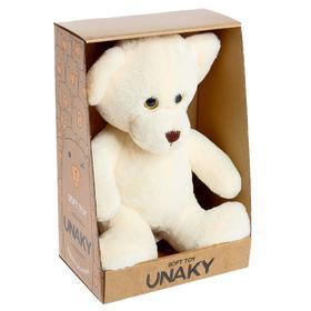 Мягкая игрушка «Мишка Аха Великолепный», 24 см