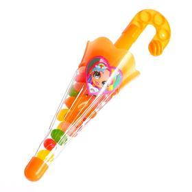 Набор «Чудо-зонтик» с конфетками, МИКС - фото 7240350