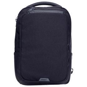 Рюкзак молодежный, Grizzly RU-134, 41.5x29x18 см, эргономичная спинка, отделение для ноутбука, тёмно-серый
