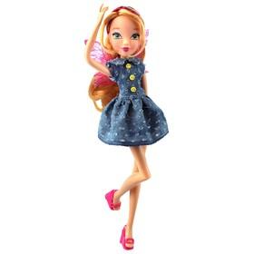 Кукла Стильная штучка «Флора»