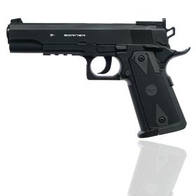 "Пистолет пневматический ""BORNER Power win 304"" кал. 4,5 мм"