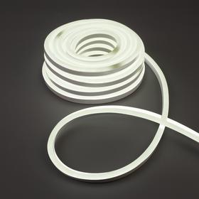 Flexible Neon Uniel, 10 m, IP67, LED / M-120-SMD2835-220V, white