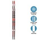 Лыжи пластиковые БРЕНД ЦСТ, 160 см, цвет МИКС - фото 1573464