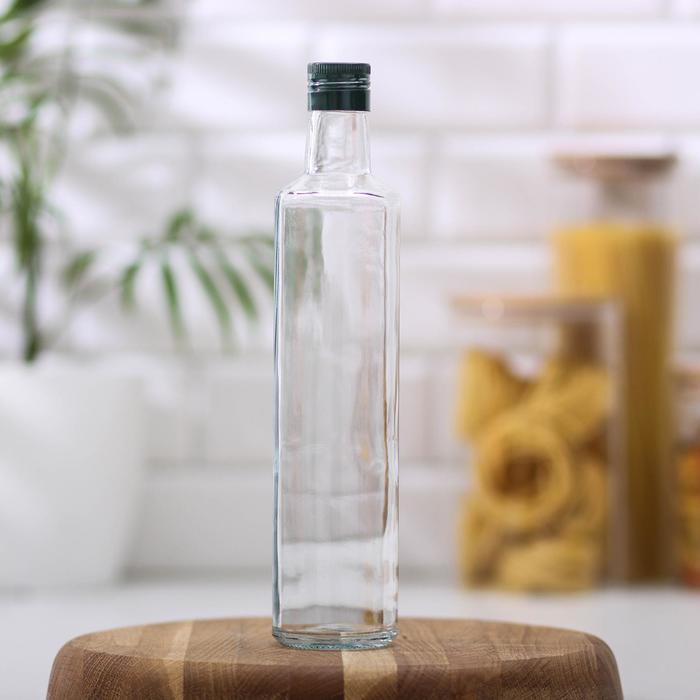 Бутылка, 500 мл, 6×6×29 см - фото 727864