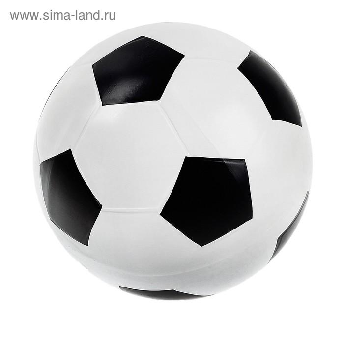 Мяч футбольный, диаметр 200 мм