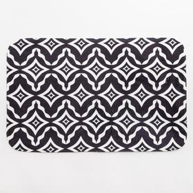 Bathroom rug ETEL