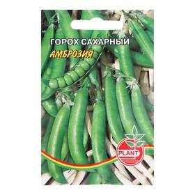 Снмена горох 'Амброзия сахарный ' 7 г Ош