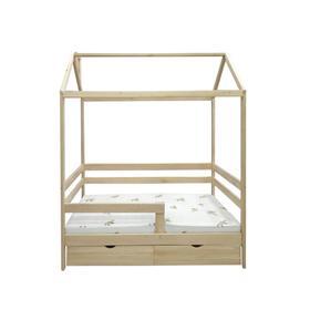 Кроватка домик Everflo Finland