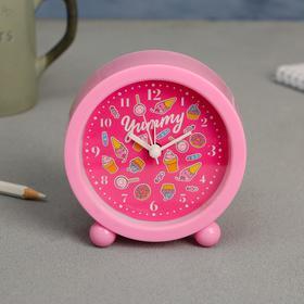 """Часы """"Yummy"""", мод. A-034"""