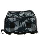 Рюкзак каркасный Erich Krause ErgoLine 44*29*21 мал 18L Thistle, чёрный 48674 - фото 811354