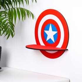"Полка ""Капитан Америка"", MARVEL"