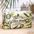 Мыло Florinda Olive Oil / Оливковое масло (органик) 200 г - фото 7321756