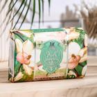 Мыло La Florentina Fresh Magnolia / Свежая магнолия 200 г - фото 7321838