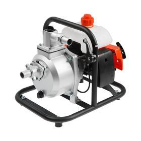 Мотопомпа бензиновая PATRIOT MP 1010 ST, для чистой воды, 2Т, 2 л.с., 1470 Вт, 8 м, d=25 мм