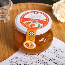 Варенье Armeco из абрикоса, 440 г