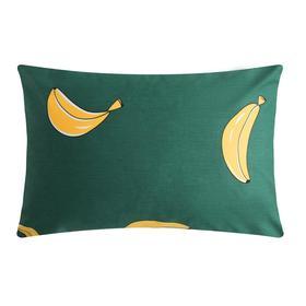"""Наволочка LoveLife """"Банановый рай"""", 50*70 см, 100 % хлопок, сатин"""