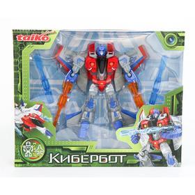 Робот - истребитель
