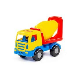 Автомобиль-бетоновоз «Мираж», цвета МИКС