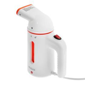 Отпариватель KELLI KL-309, ручной, 1600 Вт, 0.15 л, оранжевый