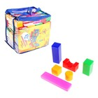 Набор кубиков «Игрушкин град»